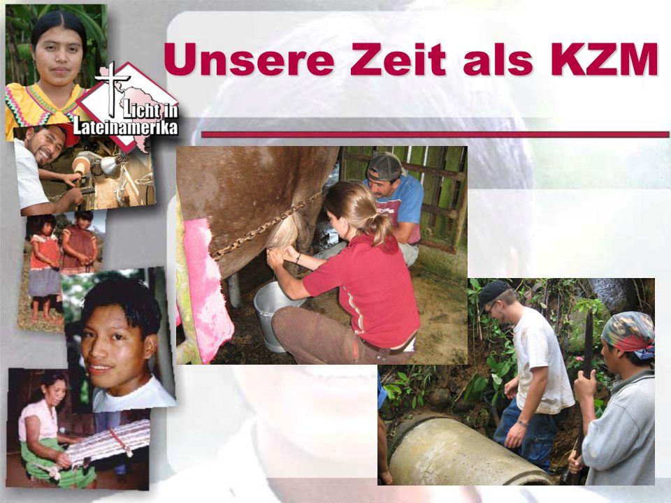 Unser Weg Küsu war von 2006- 2007 und Annalena von 2007-2008 als Kurzzeiter in Costa Rica Seither gehen wir den Weg gemeinsam …
