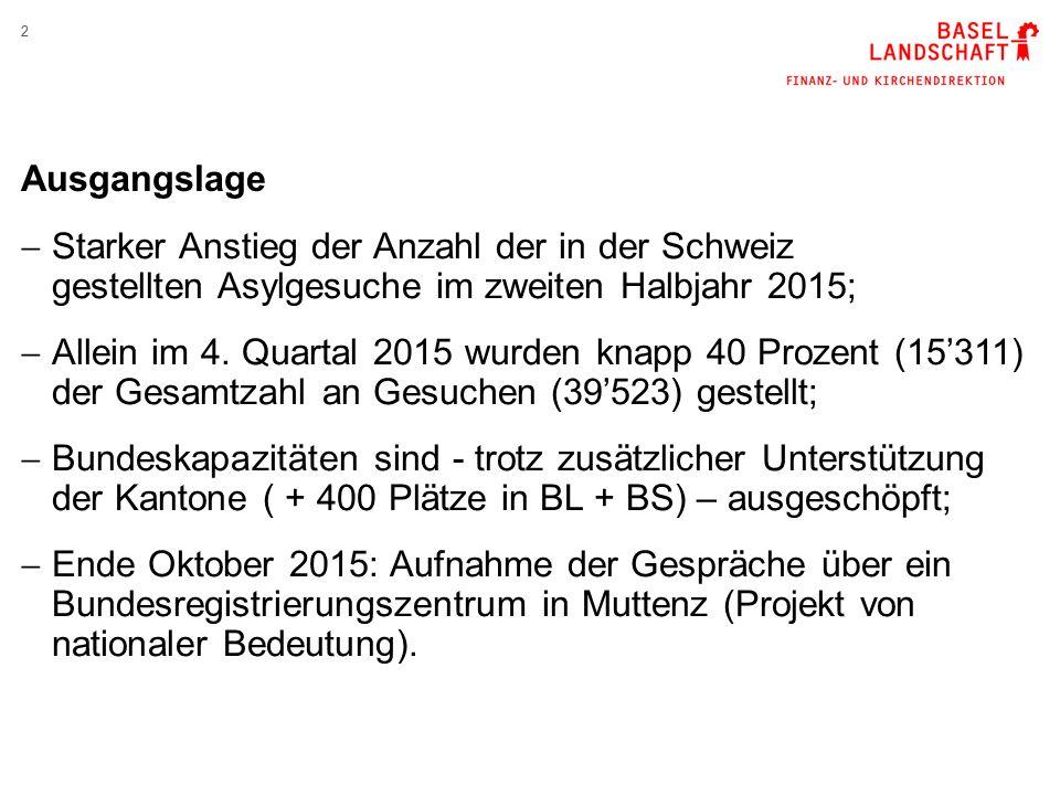 13 Nutzung im Detail Bildquelle: Basellandschaftliche Zeitung