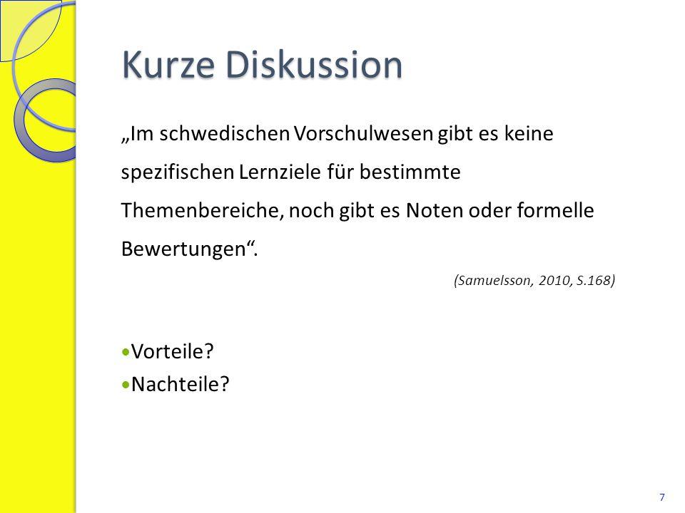 Demokratie als Grundstein Normen und Werte d.h.