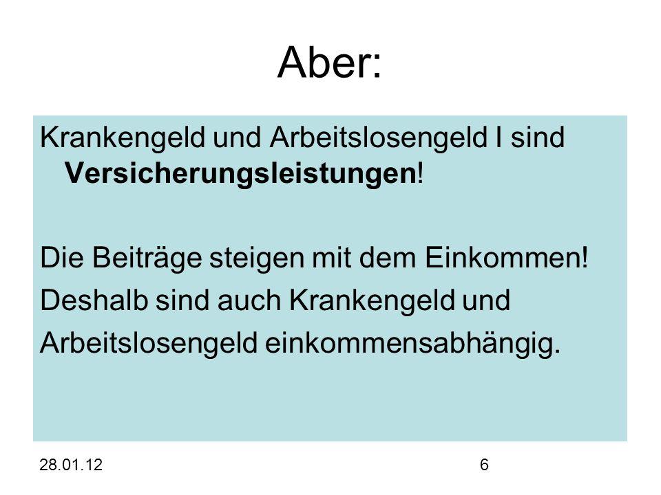 28.01.1217 Verfassungswidrig.– Art 20, 1 GG Art.