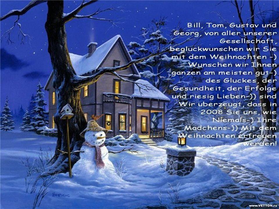 Fragen zum Text 1.Was für den Tag ist Weihnachten.