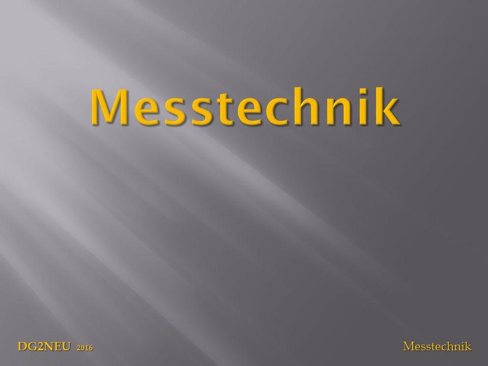 DG2NEU 2016 Messtechnik