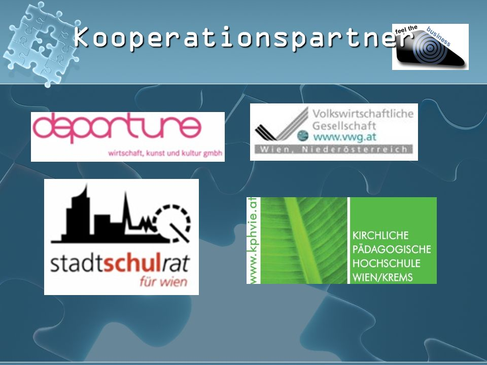 Kontakt www.feelthebusiness.at feelthebusiness@gmx.at