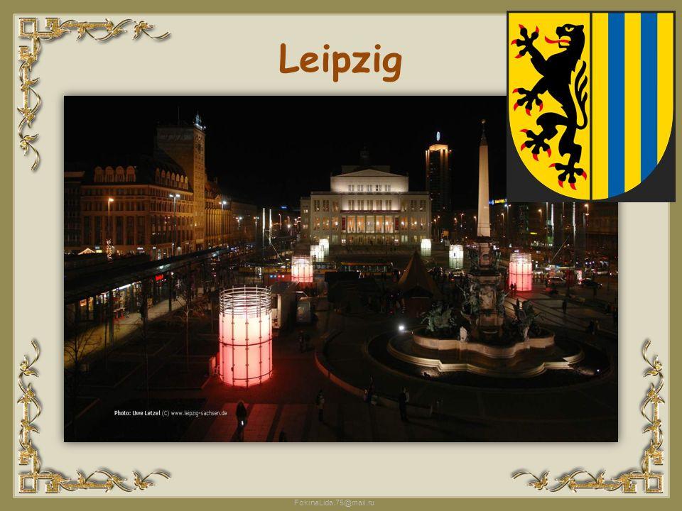 FokinaLida.75@mail.ru Leipzig ist die zweigrößte Stadt Sach sens.