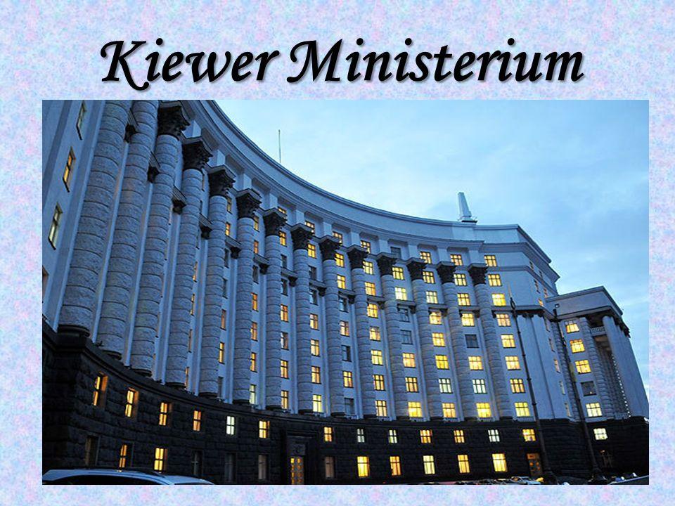 Kiewer Ministerium