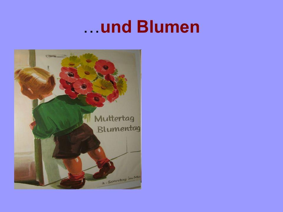 Die Kinder lesen Gedichte Liebe Mutter, Heute ist der Tag der Tage Und es entsteht bei mir die Frage: Wie kann ich dich am besten Ehren.
