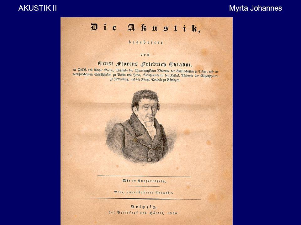 AKUSTIK IIMyrta Johannes