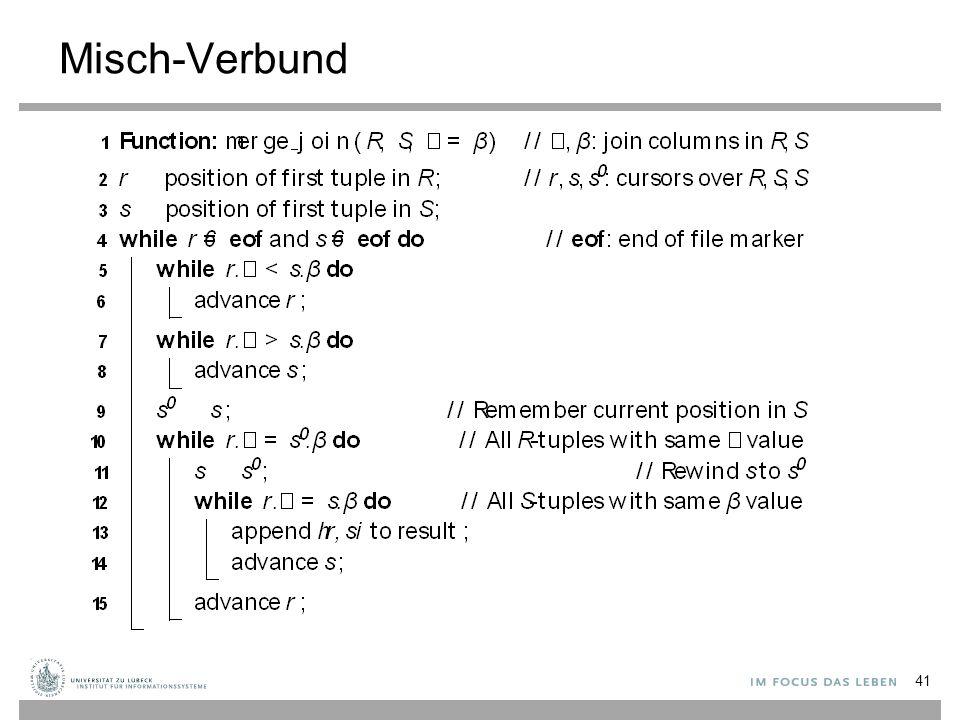 Misch-Verbund 41