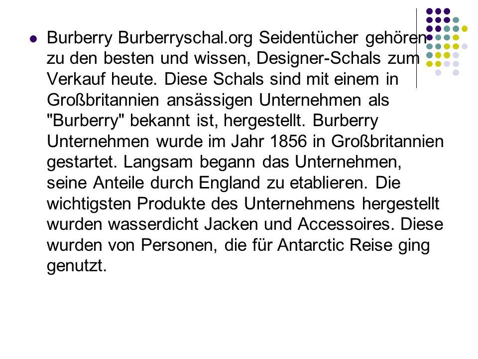 Burberry Burberryschal.org Seidentücher gehören zu den besten und wissen, Designer-Schals zum Verkauf heute.