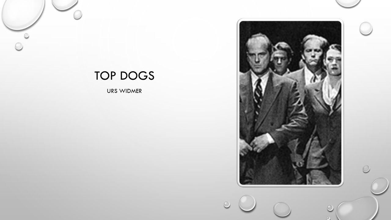 TOP DOGS URS WIDMER