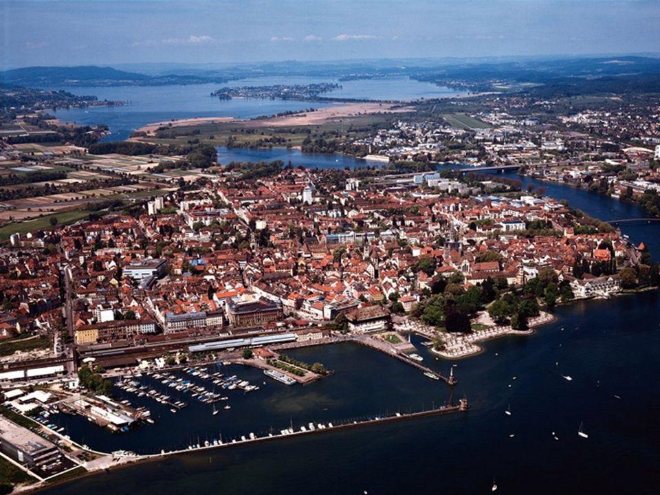 Der Tourismus als Wirtschaftsfaktor in Konstanz Umsätze der Übernachtungstouristen ca.