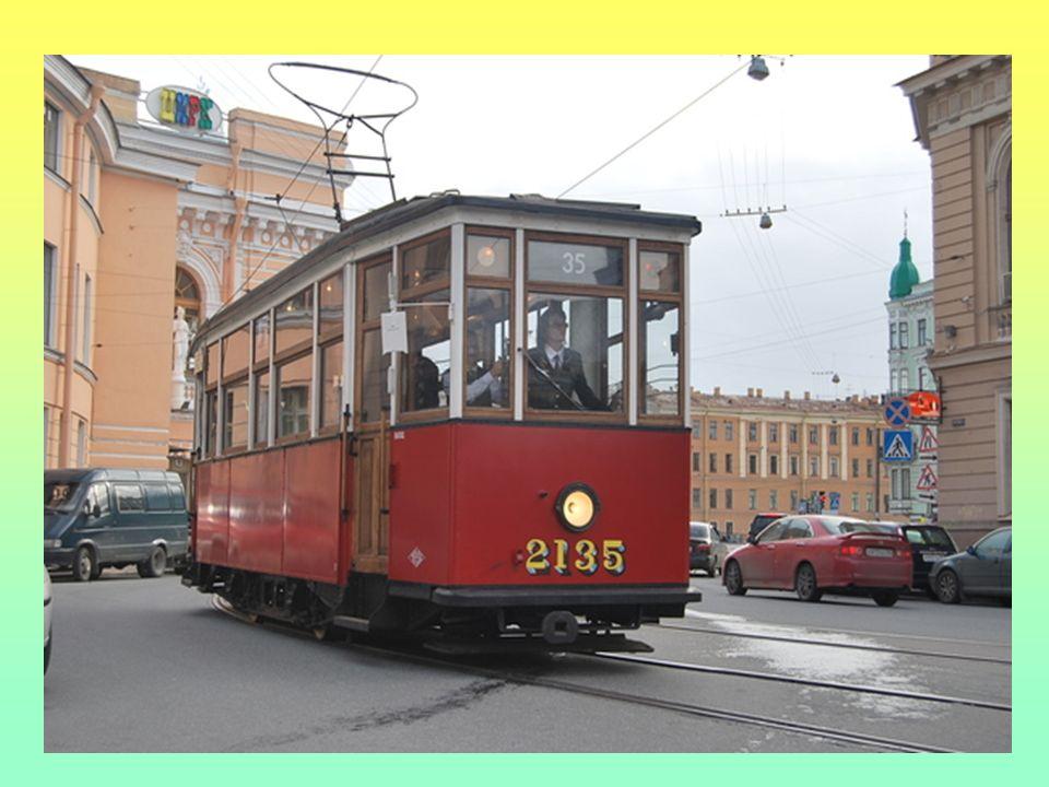 Das Schema «Der Verkehr in einer Groβstadt»