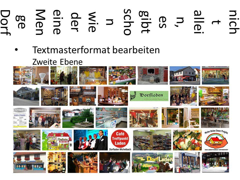 Textmasterformat bearbeiten Zweite Ebene Dritte Ebene Vierte Ebene Fünfte Ebene Anf ang 201 3 Michael K.