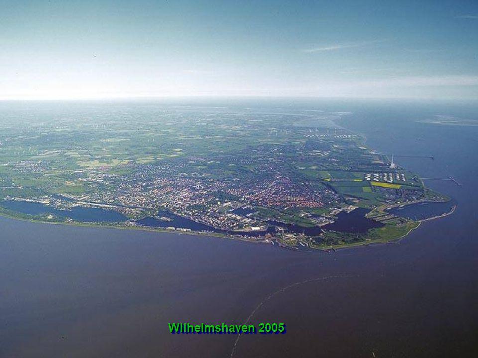 Wilhelmshaven 2005