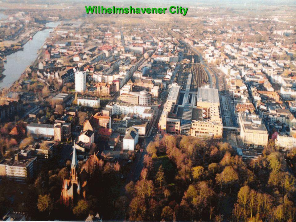 Wilhelmshavener City