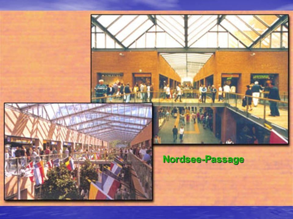 Nordsee-Passage