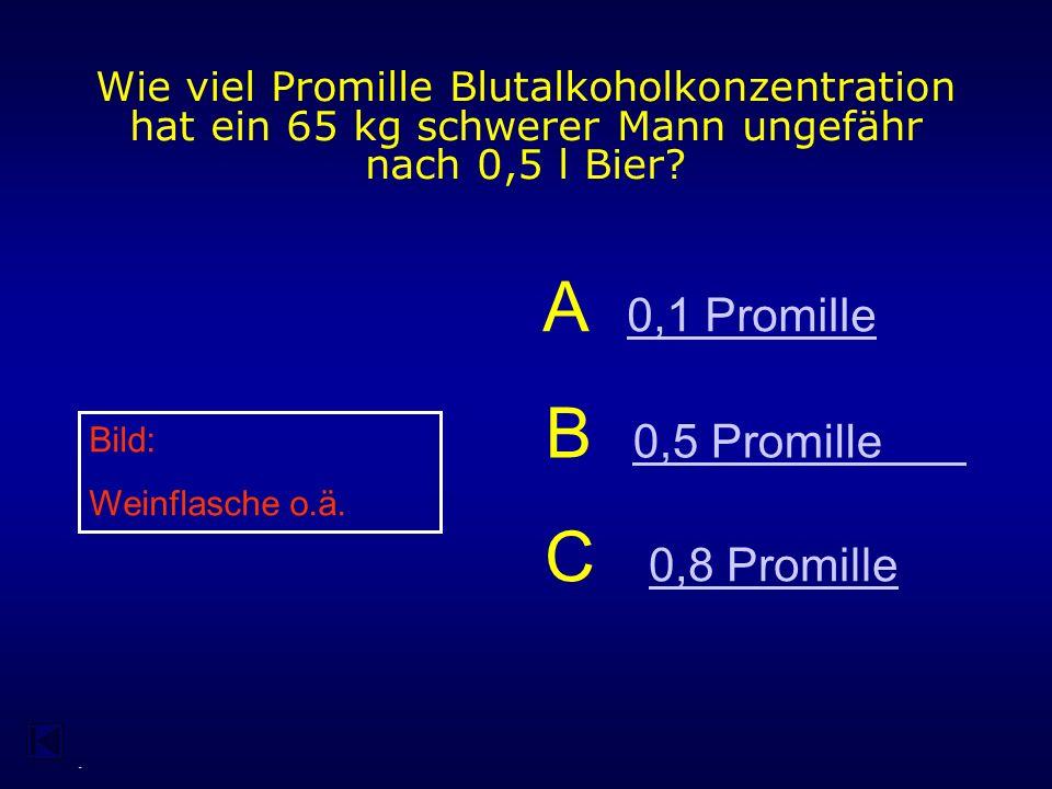 - Welches der folgenden Moleküle stellt Ethanol, den Trinkalkohol, dar.