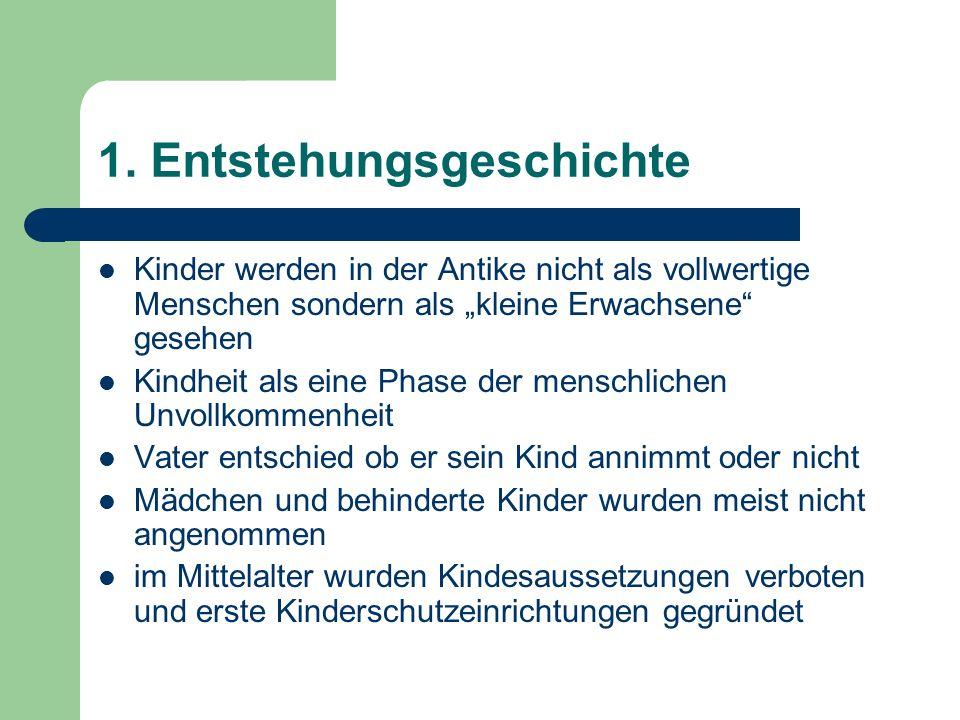 Recht jedes Kindes auf die Achtung der Persönlichkeit verlangte Janusz Korczak nach Ersten Weltkrieg 26.