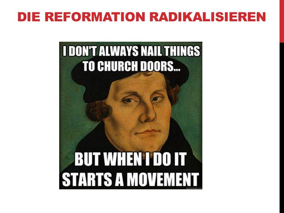 Über 40 Theologinnen und Theologen aus fast allen Erdteilen und verschiedenen reformatorischen Kirchen 2 Konferenzen in Nürnberg (2012) und Halle (2014)