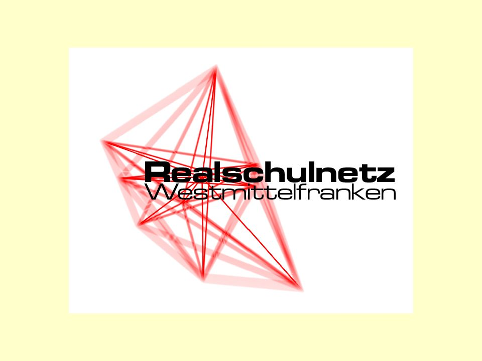 Seit dem Schuljahr 2003/2004 Inner- und außerschulische Partnerschaften Kooperation mit benachbarten Schulen Kooperation mit RPZ Kooperation Firma Bosch in Ansbach