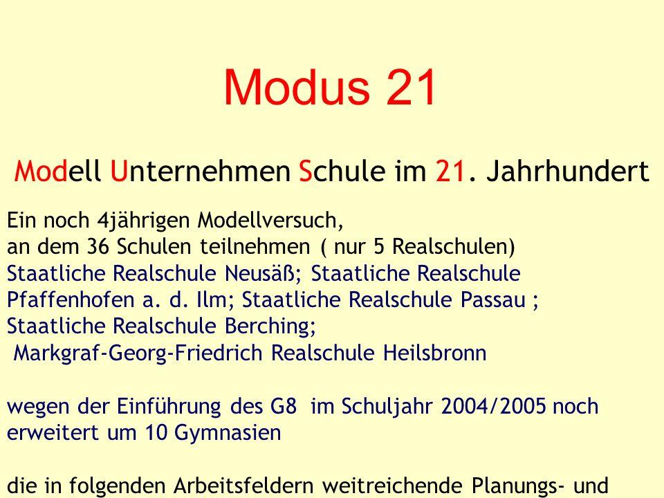 Entwicklung der RS Heilsbronn 2000/2001350 Schülerinnen und Schüler Einführung der R6 2001/2002500 2002/2003670 2003/2004760 2004/2005870