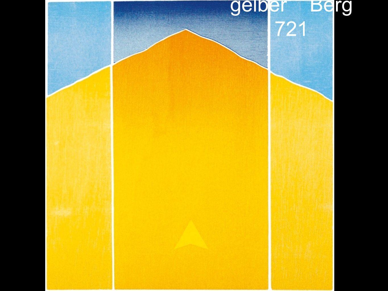 gelber Berg 721