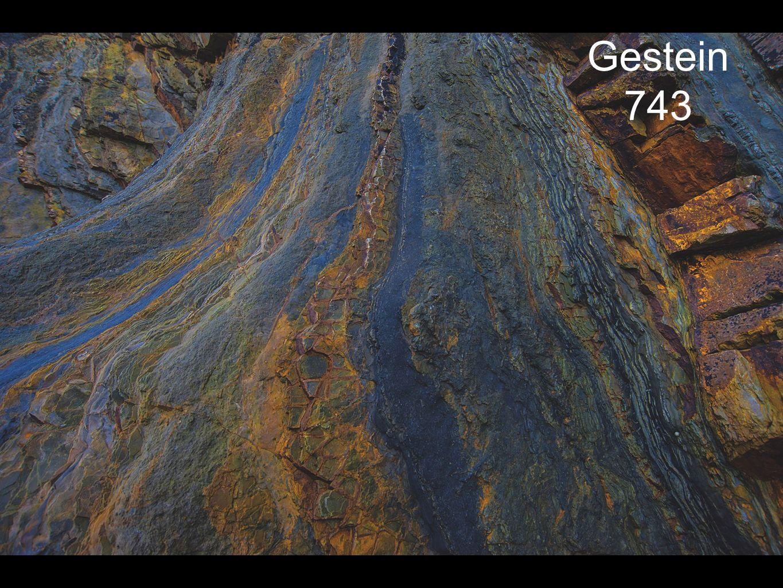 Gestein 743