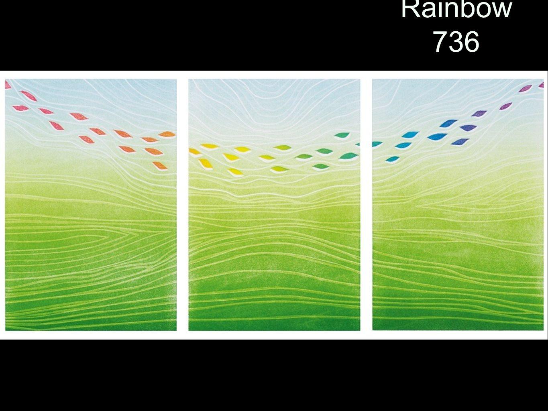 Rainbow 736