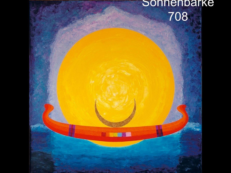 Sonnenbarke 708