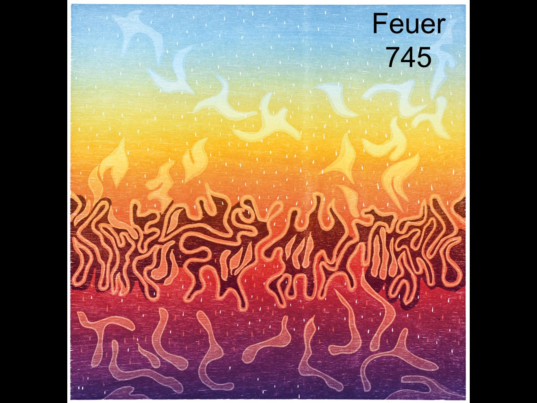 Feuer 745