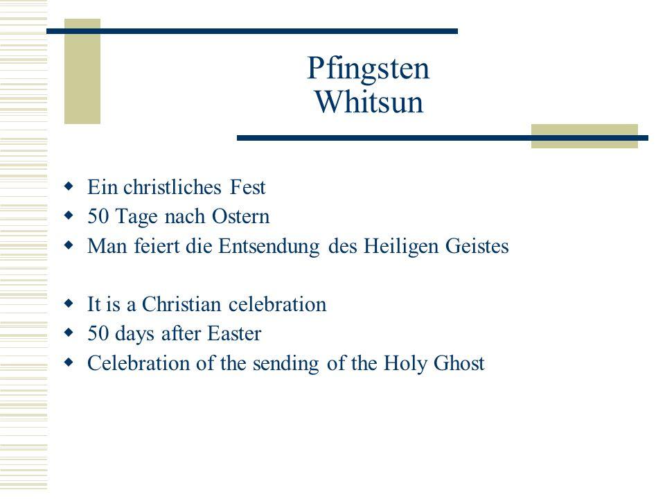 Tag der Deutschen Einheit Day of German Unity  Am 3.