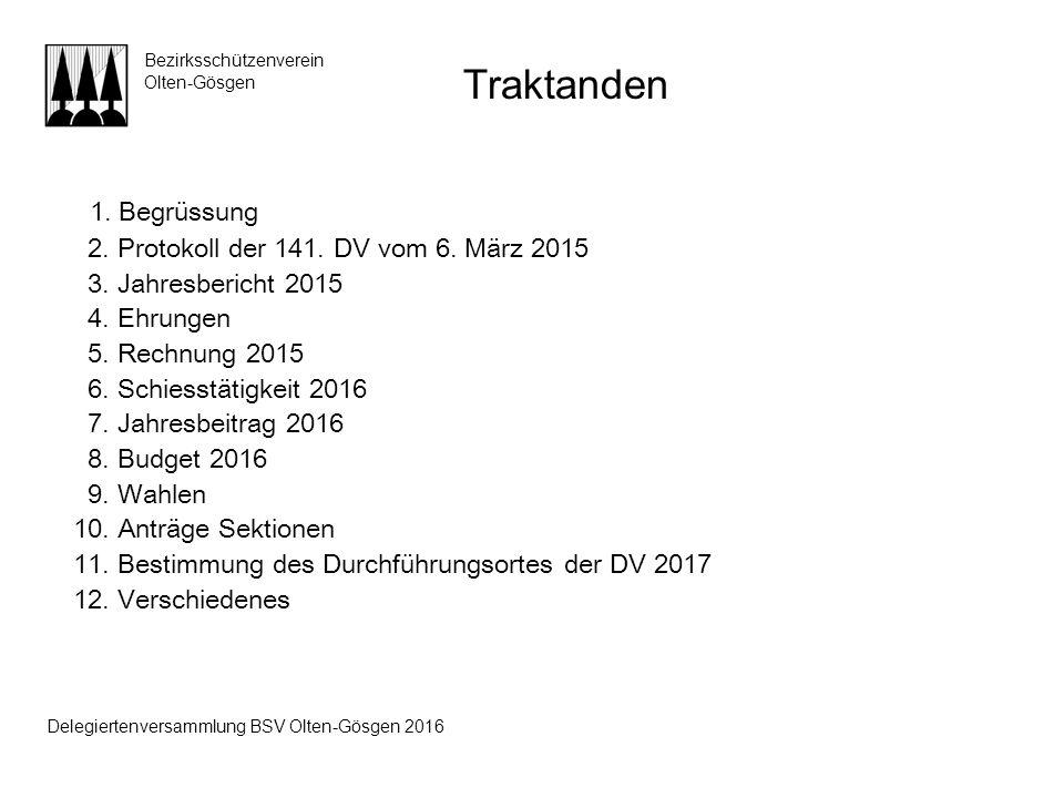 Die Falkensteinerschützen Niedergösgen stellen sich zur Verfügung.