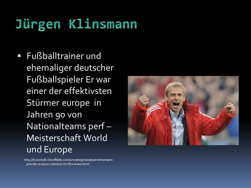  Ein ehemaliger deutscher Fußballspieler, Torwart Von 1995 bis 2006 spielte im Team Deutsch http://forum.pesleague.pl/index.php?topic=92032.360