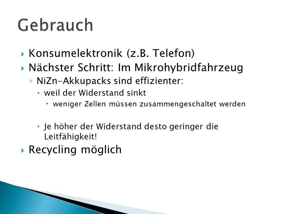  Konsumelektronik (z.B.