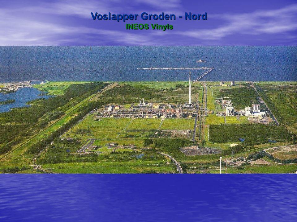 Voslapper Groden - Nord INEOS Vinyls INEOS Vinyls