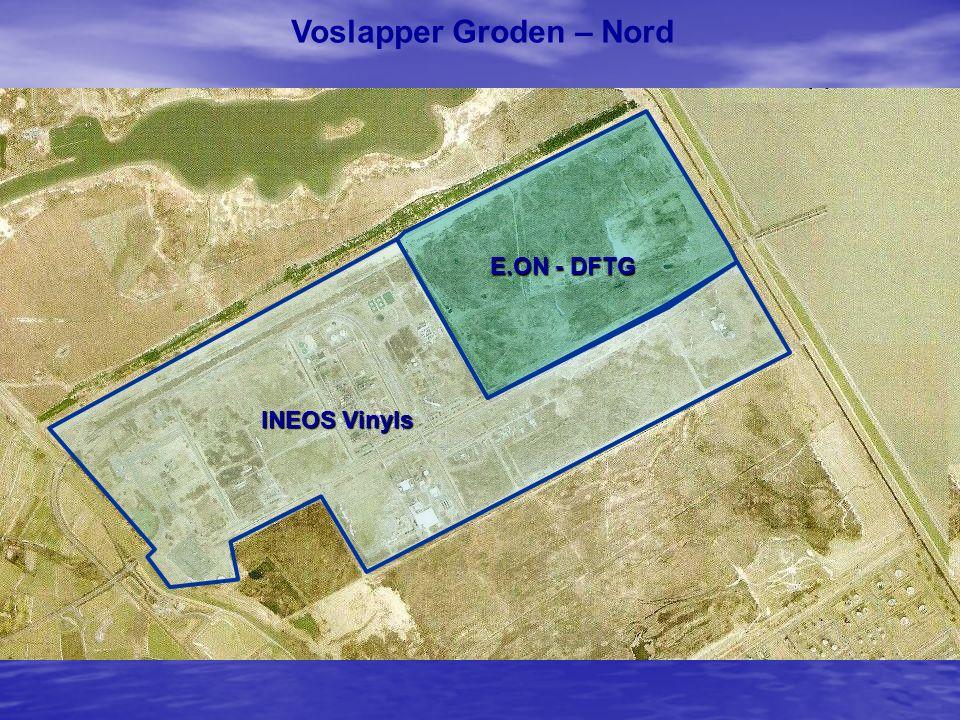 E.ON - DFTG Voslapper Groden – Nord INEOS Vinyls