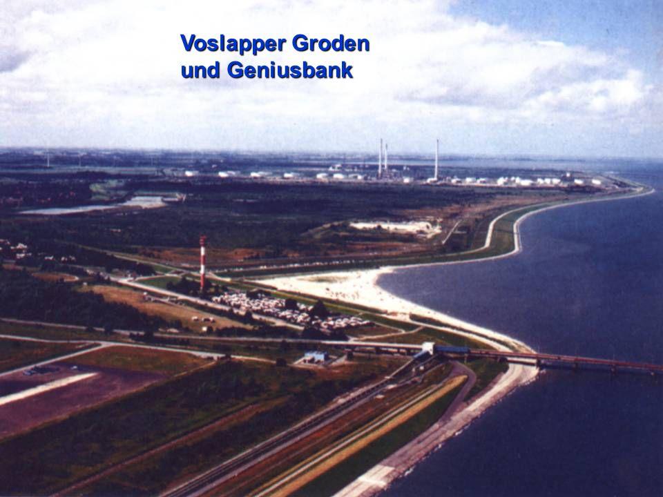 Voslapper Groden und Geniusbank