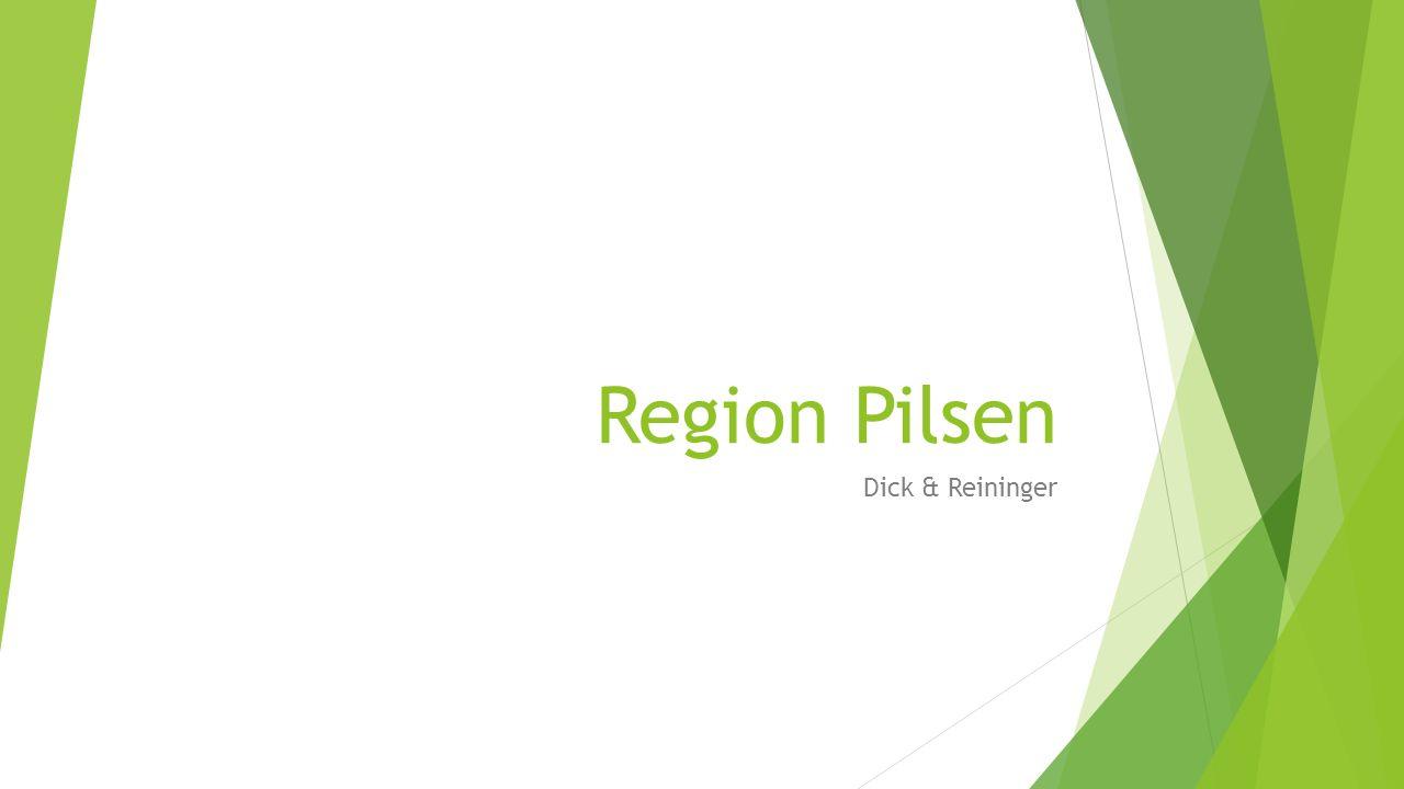 Region Pilsen Dick & Reininger