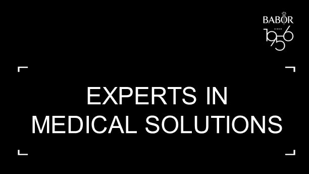 15 EXPERTS IN MEDICAL SOLUTIONS