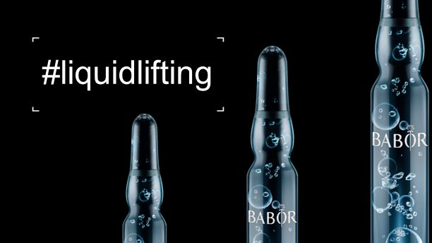 3 #liquidlifting