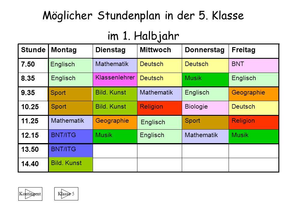 14.40 BNT/ITG 13.50 MathematikEnglischMusikBNT/ITG 12.15 ReligionSportGeographieMathematik 11.25 DeutschBiologieReligionBild.