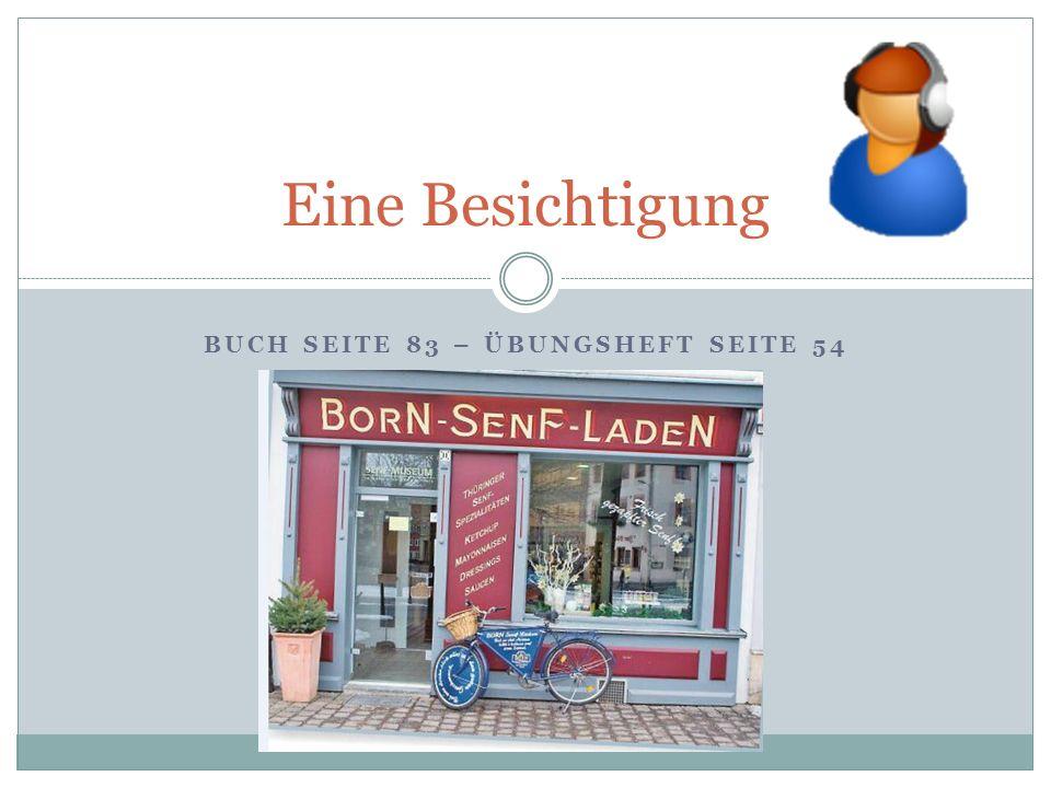 Gründung der Firma Born:  Von wem?............................................................................
