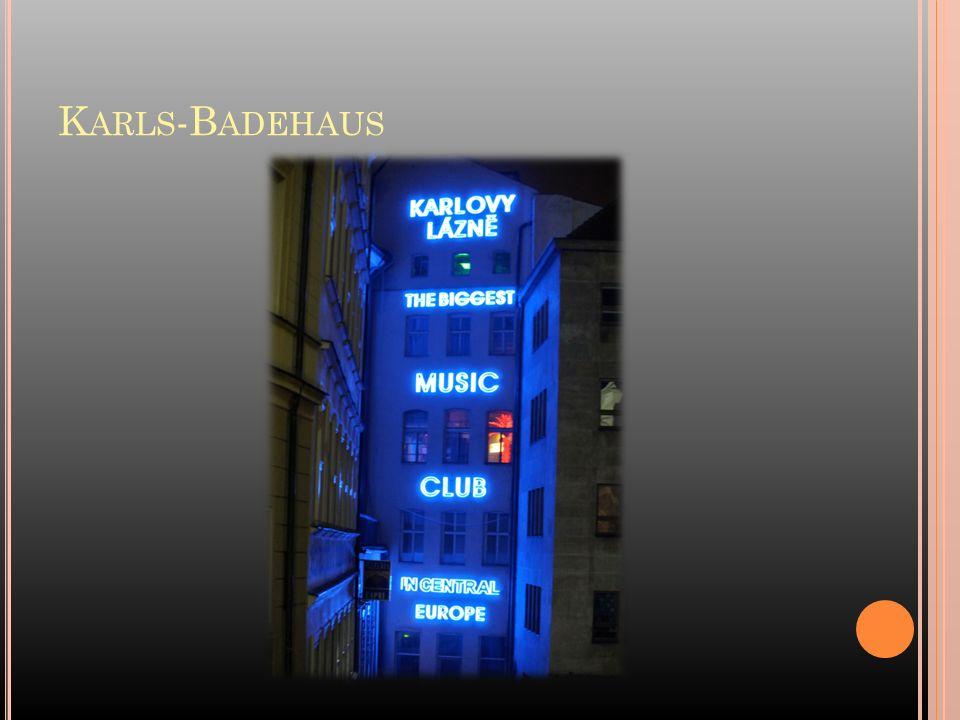 K ARLS -B ADEHAUS