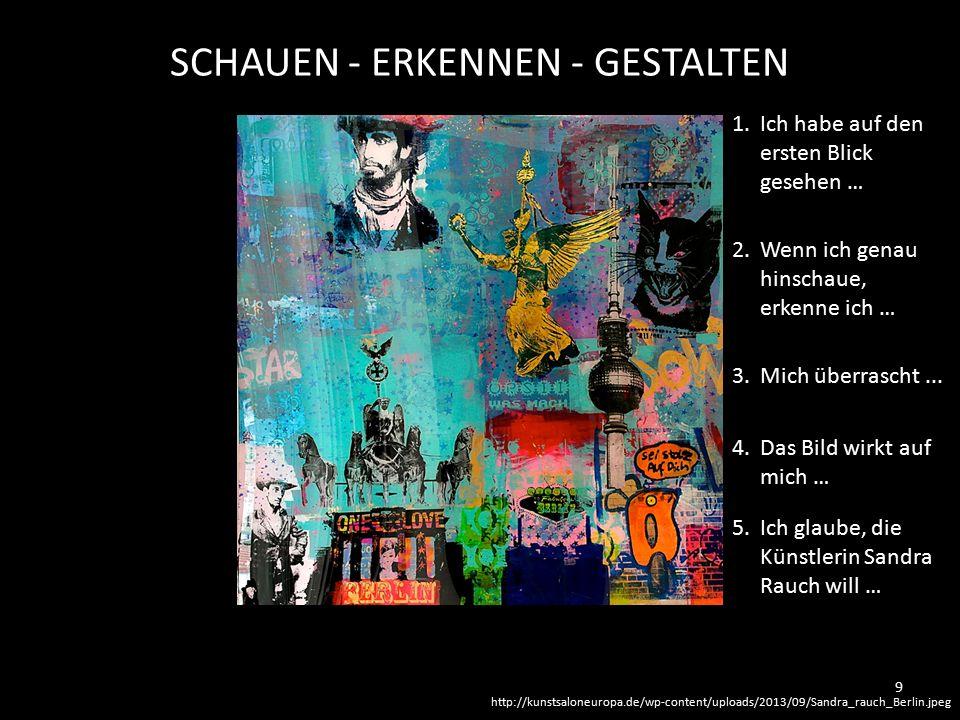 http://kunstsaloneuropa.de/wp-content/uploads/2013/09/Sandra_rauch_Berlin.jpeg SCHAUEN - ERKENNEN - GESTALTEN 1.