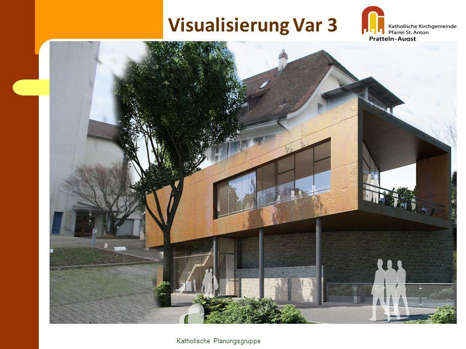Katholische Planungsgruppe Visualisierung Var 3