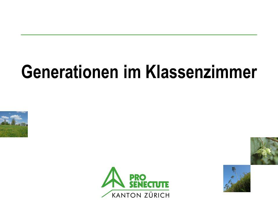 Generationen im Klassenzimmer, 2009, Folie Nr.