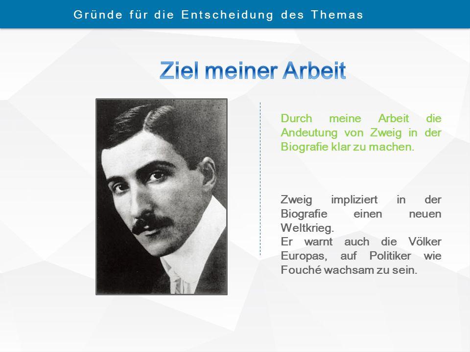 Arbeitsmethode Vergleichende Arbeitsmethode Ein Vergleich zwischen der Lage in Deutschland während des Kriegs und der Geschichte in Frankreich wird gemacht.