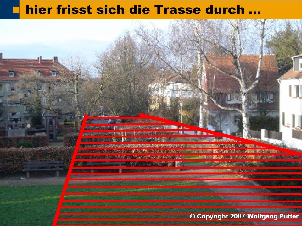  BI ONO ( Wolfgang Pütter) Klimaschutzkonzept der Stadt Darmstadt (2002): Darmstadt will:  minus 35% CO 2 bis 2010 Darmstadt ist dagegen verantwortlich für:  plus x % CO 2 mit der Nordost- Umgehung