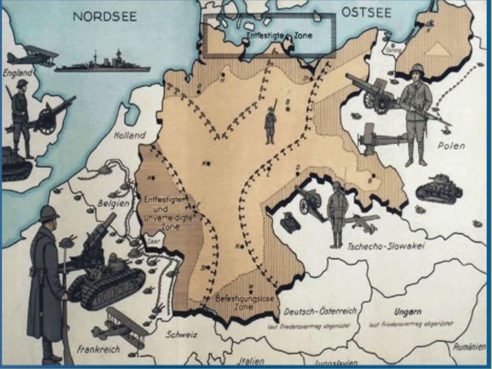  - 5.11.1937 ankundigung des kriges -1938 Sudentenkrise: Hittler will die Tschechoslowakei erobern.