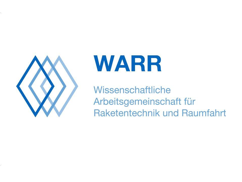 Wissenschaftliche Arbeitsgemeinschaft für Raketentechnik und Raumfahrt Technische Universität München